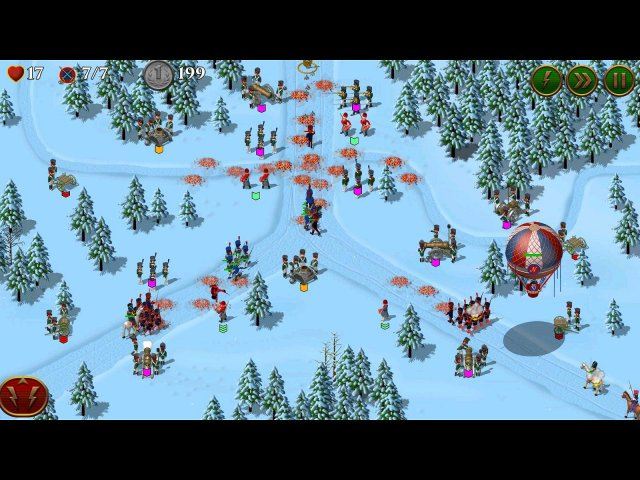 Game screenshot  «1812. Napoleon Wars» № 6