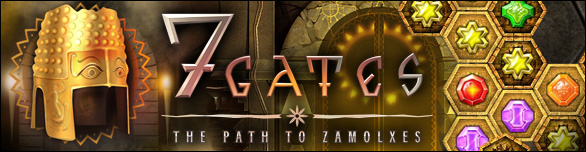 Game 7 Gates The Path to Zamolxes