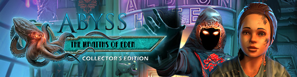 Abyss: The Wraiths of Eden Collector's Edition