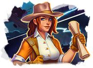 Alicia Quatermain and the Stone of Fate. Collector's Edition