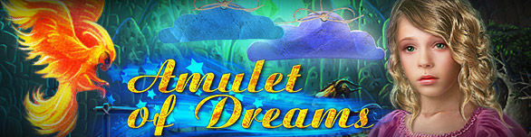 Game Amulet of Dreams