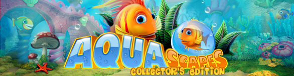 Game Aquascapes Collector s Edition