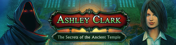 Game Ashley Clark Secrets of the Ancient Temple