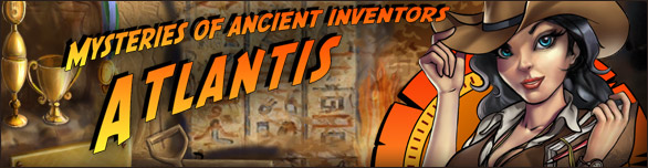 Atlantis. Mysteries of Ancient Inventors