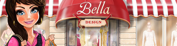 Game Bella Design