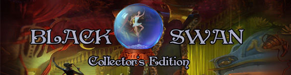 Game Black Swan Collector s Edition