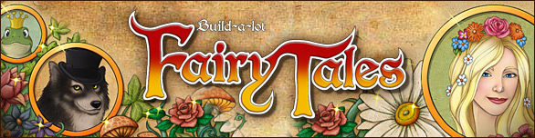 Game Build A Lot Fairy Tales