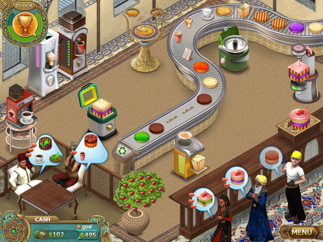 Cake Shop  Game Free Download Full Version For Pc