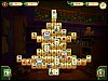 Game screenshot  «Christmas Mahjong» № 1