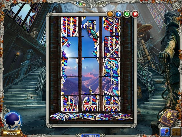 Game screenshot  «Chronicles of Albian 2: The Wizbury School of Magic» № 5