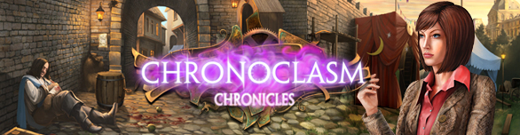 Game Chronoclasm Chronicles