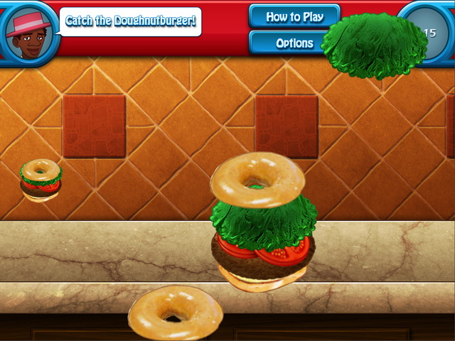 Game screenshot  «Cooking Academy 3: Recipe for Success» № 3