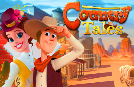 Game Country Tales