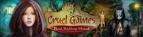 Game Cruel Games Red Riding Hood