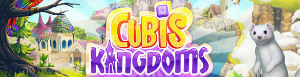 Game Cubis Kingdoms