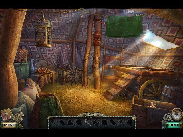 Game screenshot  «Darkness and Flame: Born of Fire. Collector's Edition» № 2