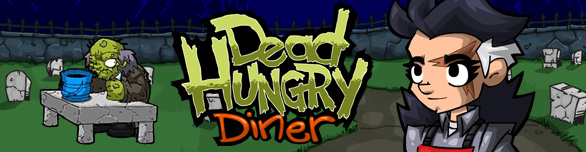 Game Dead Hungry Diner