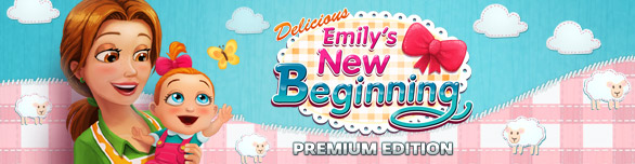 Game Delicious Emily s New Beginning Premium Edition