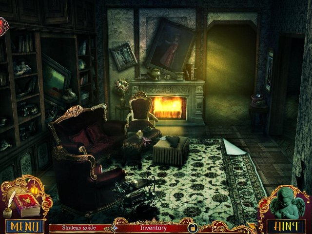 Game screenshot  «Demon Archive: The Adventure of Derek. Collector's Edition» № 1
