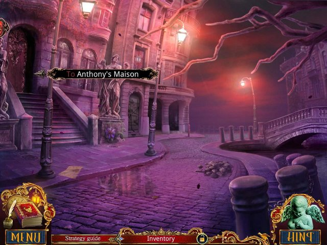 Game screenshot  «Demon Archive: The Adventure of Derek. Collector's Edition» № 4