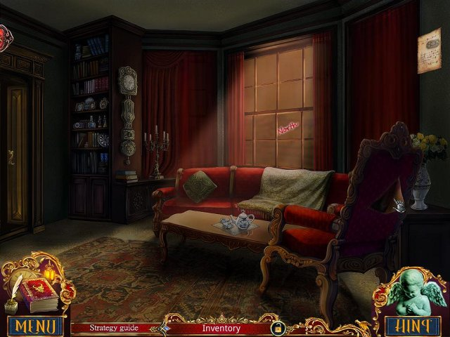 Game screenshot  «Demon Archive: The Adventure of Derek. Collector's Edition» № 5