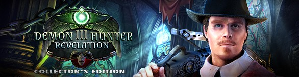 Demon Hunter 3: Revelation. Collector's Edition