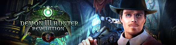 Game Demon Hunter 3 Revelation
