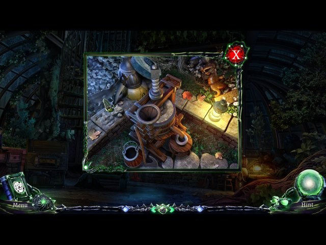 Game screenshot  «Demon Hunter 3: Revelation» № 7