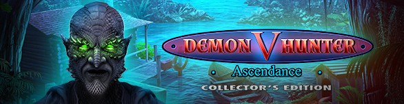 Game Demon Hunter 5 Ascendance Collector s Edition
