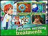 Game screenshot  «Dr. Cares: Pet Rescue 911. Collector's Edition» № 3