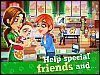 Game screenshot  «Dr. Cares: Pet Rescue 911. Collector's Edition» № 4