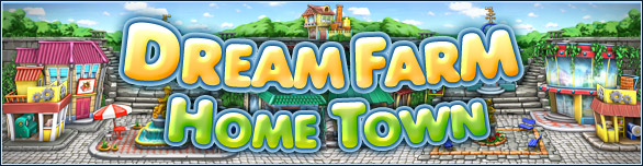 Game Dream Farm Home Town