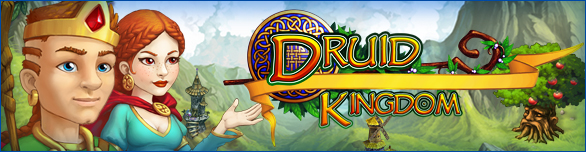 Game Druid Kingdom