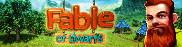 Game Fable of Dwarfs