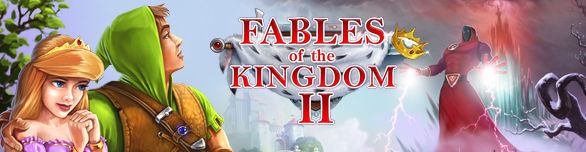Game Fables of the Kingdom 2