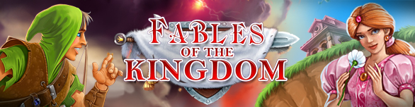 Game Fables of the Kingdom