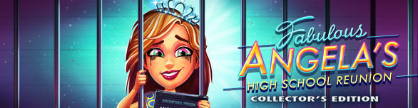 Game Fabulous Angela s High School Reunion Collector s Edition