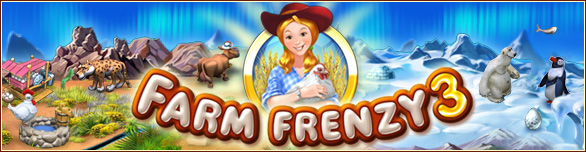 Game Farm Frenzy 3