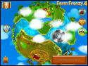 Game screenshot  «Farm Frenzy 4» № 4