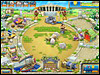 Game screenshot  «Farm Frenzy: Ancient Rome» № 4
