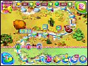 Game screenshot  «Farm Frenzy and Crazy Bear Island» № 4