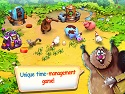 Game screenshot  «Farm Frenzy Inc.» № 1