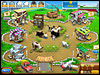 Game screenshot  «Farm Frenzy - Pizza Party!» № 2