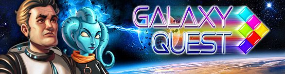 Game Galaxy Quest