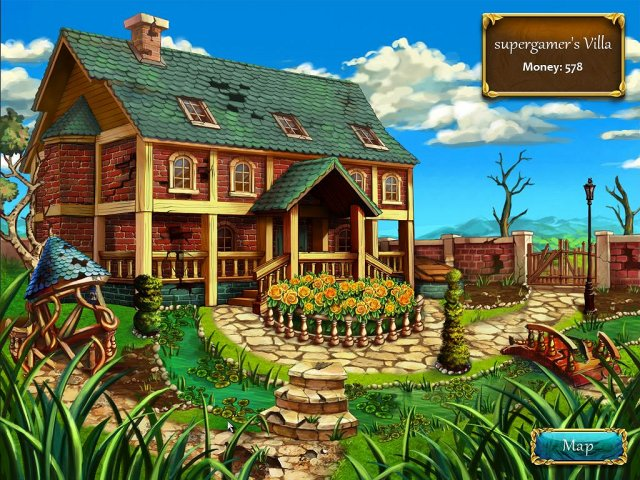 Game screenshot  «Gardens Inc. - From Rakes to Riches» № 7