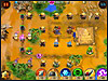 Game screenshot  «Goblin Defenders: Battles of Steel 'n' Wood» № 4