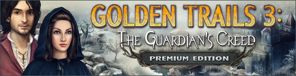 Game Golden Trails 3 The Guardian s Creed Premium Edition