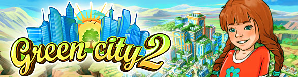 Game Green City 2