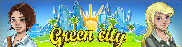 Game Green City