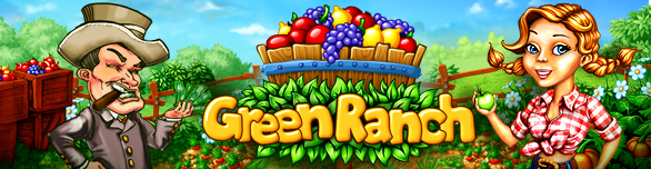 Game Green Ranch